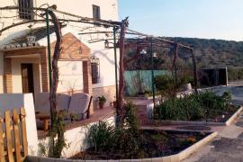 Casilla Miguelín casa rural en Montilla (Córdoba)