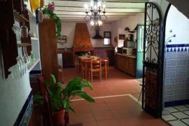 Cortijo Las Rosas casa rural en Cabra (Córdoba)