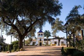Hacienda la Torre casa rural en Posadas (Córdoba)