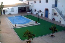 Hacienda Rural Capricho Andaluz casa rural en Aguilar De La Frontera (Córdoba)