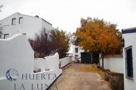 Huerta La Luna casa rural en Cabra (Córdoba)