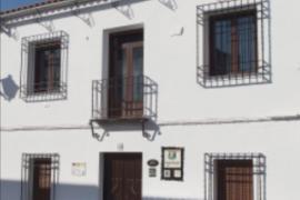La Casa Del Abuelo Martin casa rural en Villaviciosa De Cordoba (Córdoba)