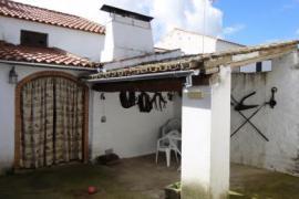 La Jamuga casa rural en Pedroche (Córdoba)