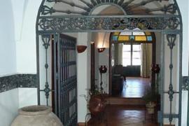 Las Tinajas casa rural en Obejo (Córdoba)