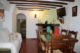 Los Caracolillos casa rural en Iznajar (Córdoba)