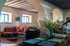 Molino La Nava casa rural en Montoro (Córdoba)