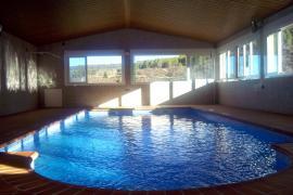 Apartamentos Rurales El Fresno casa rural en Boniches (Cuenca)