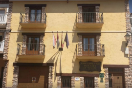 Apartamentos Turísticos La Tinaja casa rural en Cardenete (Cuenca)