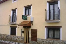 Aptos. rurales de La Torre casa rural en Mariana (Cuenca)