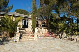 Balcón de San Roque casa rural en Valverde De Jucar (Cuenca)