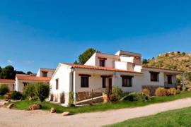 C.T.R. El Moral casa rural en Villas De La Ventosa (Cuenca)