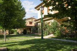 Casa la Solana casa rural en Albalate De Las Nogueras (Cuenca)
