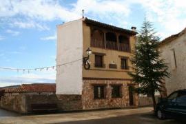 Casa Rural Ca La Quintina casa rural en Valdemeca (Cuenca)