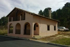 Casa Rural El Rodeno casa rural en Boniches (Cuenca)