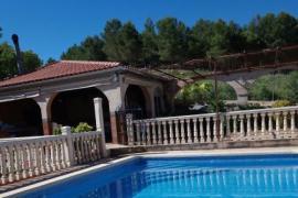 Casa Rural Fuente del Chorrillo casa rural en El Cañavate (Cuenca)