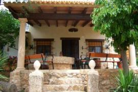 Casa Rural La Barrica De Malena casa rural en Casasimarro (Cuenca)
