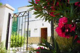 Casa Rural Las Escuelas casa rural en Villora (Cuenca)