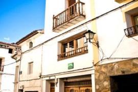 Rural Mayorazgo casa rural en Cañete (Cuenca)