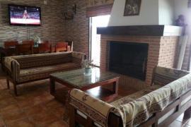 Quintería Casa Honorato casa rural en Mota Del Cuervo (Cuenca)