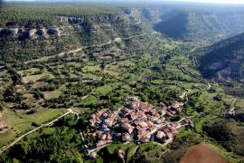 Casas Rurales Ciudad Encantada casa rural en Valdecabras (Cuenca)