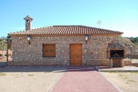 Casas Rurales Dilamor casa rural en El Picazo (Cuenca)