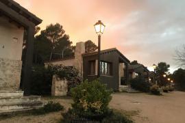 Casas Rurales El Cerrete de Haro casa rural en Fuentelespino De Haro (Cuenca)
