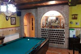 La Casa del Fin de Semana casa rural en Barajas De Melo (Cuenca)