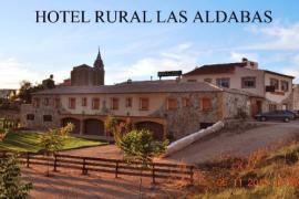 Complejo Rural Las Aldabas casa rural en Villanueva De La Jara (Cuenca)
