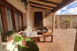 El Chaskarrillo casa rural en Santa Maria Del Campo Rus (Cuenca)
