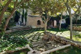 El Jardín De San Bartolomé casa rural en Carrascosa Del Campo (Cuenca)