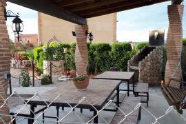 El Mirador de Carboneras  casa rural en Carboneras De Guadazaon (Cuenca)