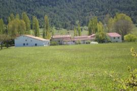 El Pajar de la Tia Maxima casa rural en Vega Del Codorno (Cuenca)