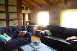 El Refugio casa rural en Vega Del Codorno (Cuenca)