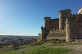 El Sueño de Dulcinea casa rural en Belmonte (Cuenca)