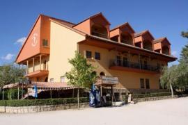 Hostal Ciudad Encantada casa rural en Cuenca (Cuenca)