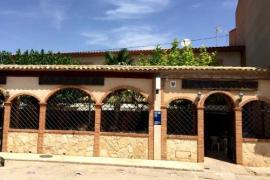 Hostal Rural El Bodegón casa rural en La Alberca De Zancara (Cuenca)