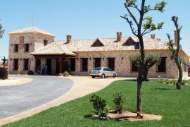 Hotel Rural La Moragona casa rural en Vara De Rey (Cuenca)