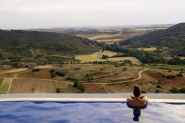 Casas Rurales Planeta Chicote casa rural en Zafra De Zancara (Cuenca)
