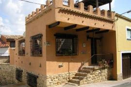 La Antigua Posada casa rural en Villar De Olalla (Cuenca)