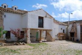 La Botica casa rural en Iniesta (Cuenca)