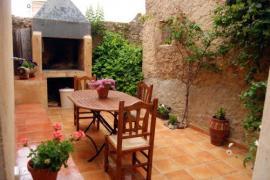 La Casa De Nohales casa rural en Nohales (Cuenca)