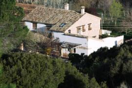La Casa del Río casa rural en Villanueva De La Jara (Cuenca)