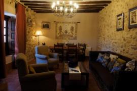 La Casa del Villar casa rural en Villar De La Encina (Cuenca)