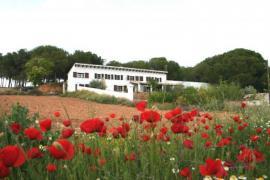 La Granja de Gil casa rural en Valverde De Jucar (Cuenca)