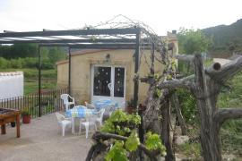 La Solana casa rural en Valdemoro - Sierra (Cuenca)