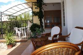 La Soleá casa rural en Cañaveras (Cuenca)
