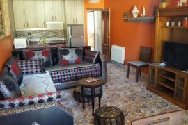 Las Doncellas casa rural en El Acebron (Cuenca)