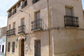Las Grullas del Hito casa rural en El Hito (Cuenca)