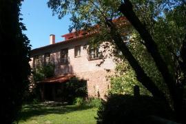 Molino del Marqués casa rural en Cañete (Cuenca)