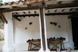 Venta de Contreras casa rural en Minglanilla (Cuenca)